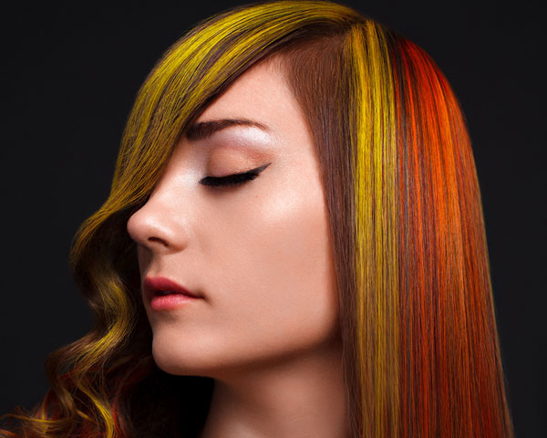 goldwell 25 Cool Hair Color Ideas You Should Check Right Now