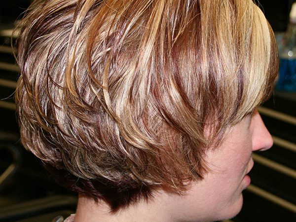 Short Sassy Hairstyles 25 Staggering Examples Slodive