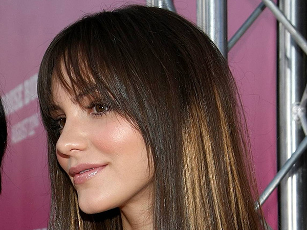 hair dye 25 Magical Dark Brown Hair Color Ideas