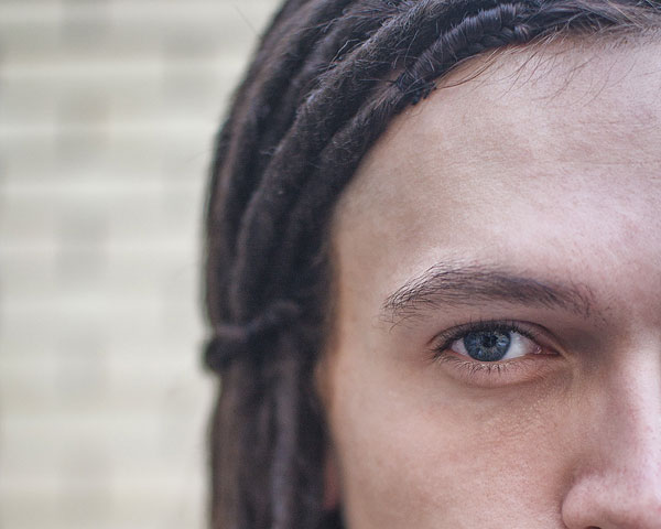 dread men 25 Mind Blowing Dreadlock Hairstyles