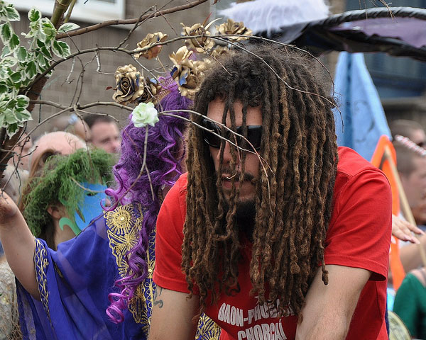 Dreadlock Richness