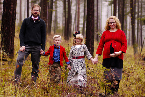 Growing Family Photography