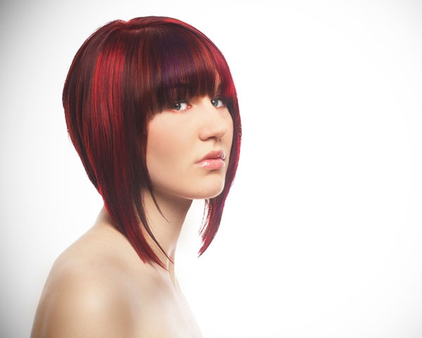 blackbrawn 25 Unbelievable Fun Hair Color Ideas