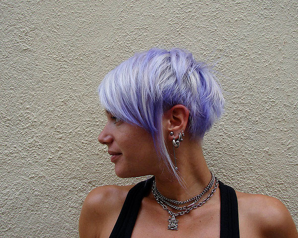 harajuka 25 Unbelievable Fun Hair Color Ideas