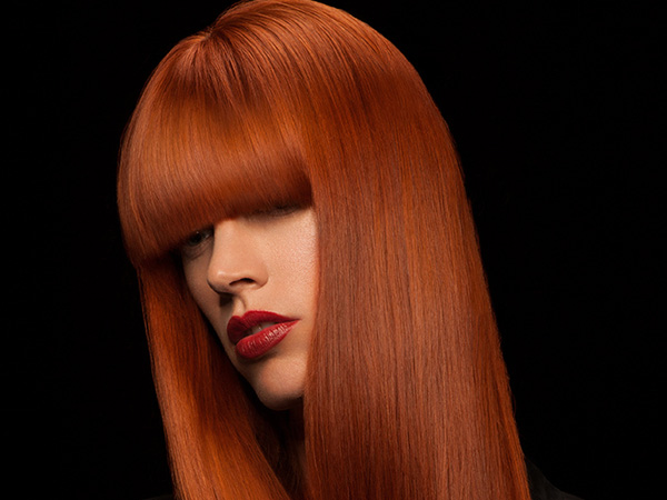 nice hair color 25 Funky Hair Color Ideas Which Look Marvelous