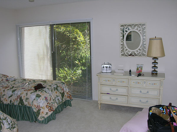 condo guest bedroom 25 Wonderful Guest Bedroom Ideas