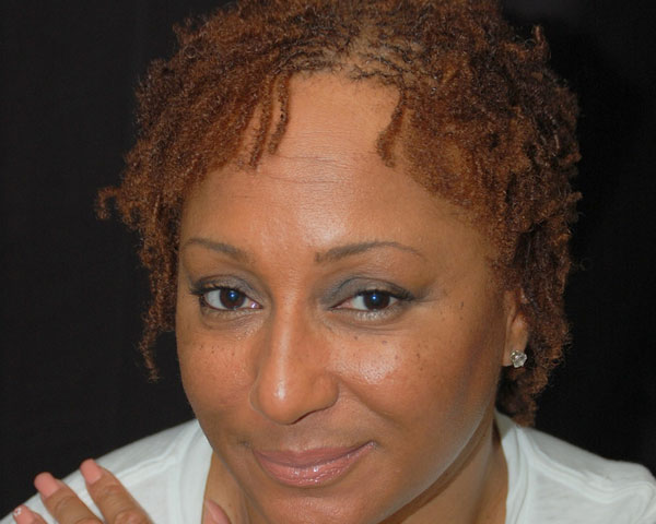 the ring 25 Fascinating Hair Color For Black Women