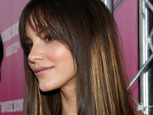 25 charming hair color ideas for long hair slodive light over dark pmusecretfo Image collections