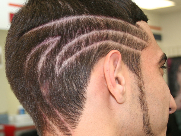 Hair Tattoo Designs 25 Artistic Collections Design Press