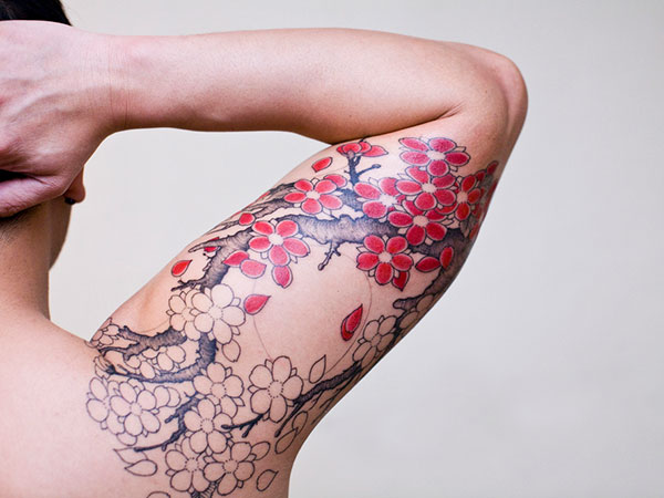 40 Unbelievable Japanese Tattoos Slodive