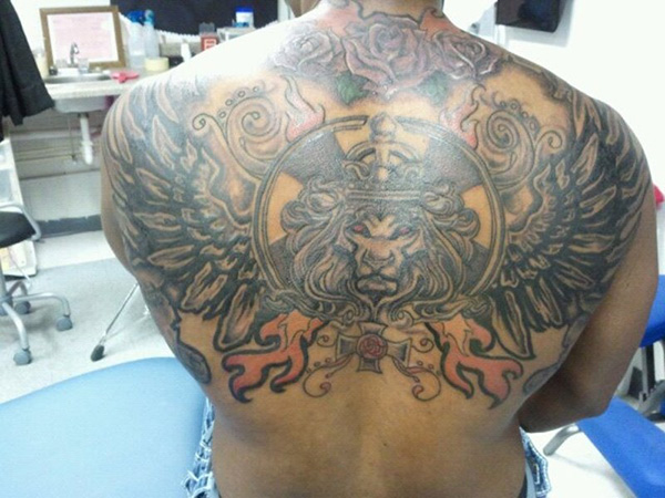 25 Astonishing Lion King Tattoo Ideas Slodive