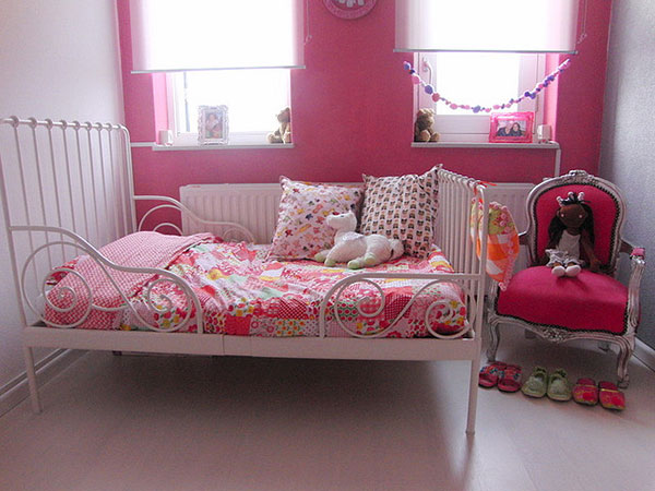Perfect Babygirl Dream Bed