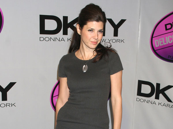 Marisa Tomei Curves