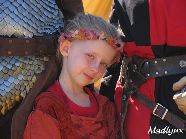medieval child 25 Magnificent Medieval Hairstyles