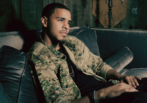 cole world 30 Awesome Pictures of Drake
