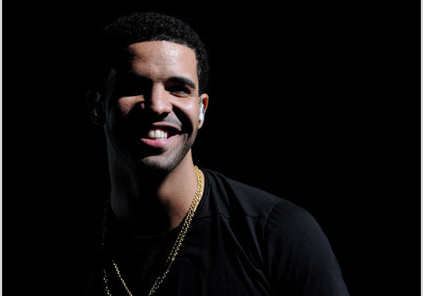 Drake Studio Shoot