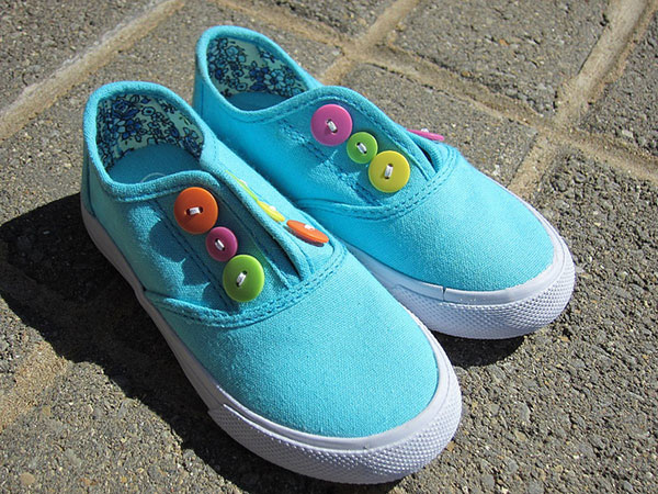 Baby Gems Shoes