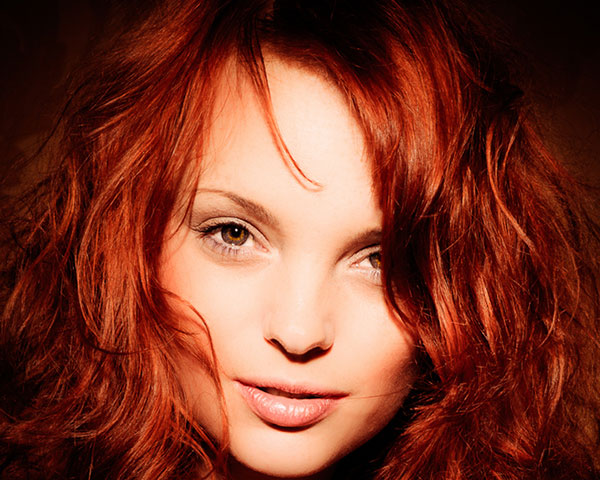bighair 25 Stunning Red Hair Color Ideas