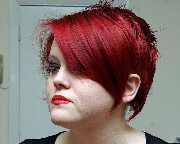 full redhair 25 Stunning Red Hair Color Ideas
