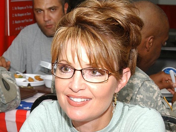 adorable sarah palin 30 Sexy Sarah Palin Pictures
