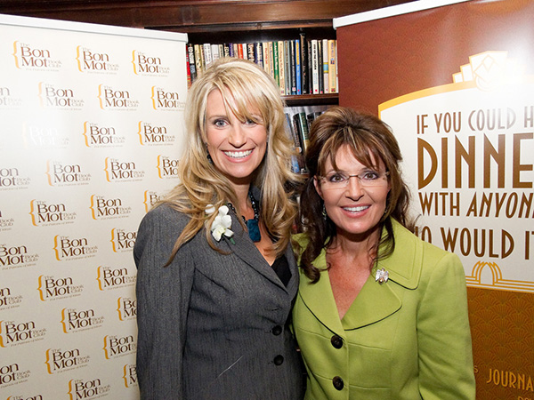 mot book club 30 Sexy Sarah Palin Pictures