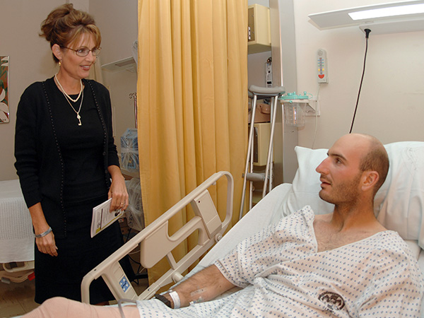 sarah palin germany 30 Sexy Sarah Palin Pictures