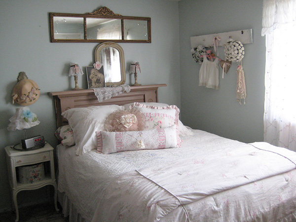 bedroom picture 25 Different Shabby Chic Bedroom Ideas