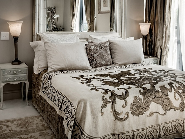 25 Different Shabby Chic Bedroom Ideas - SloDive