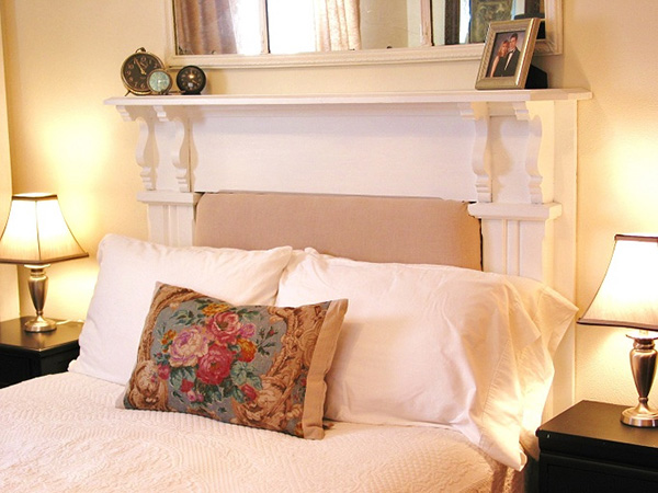 the bedroom 25 Different Shabby Chic Bedroom Ideas
