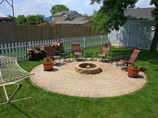 25 Simple Landscaping Ideas Which Are Majestic - SloDive on Basic Landscaping  id=52001