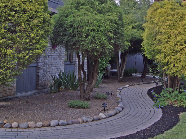 25 spectacular small backyard landscaping ideas slodive - Small backyard landscaping ideas ...