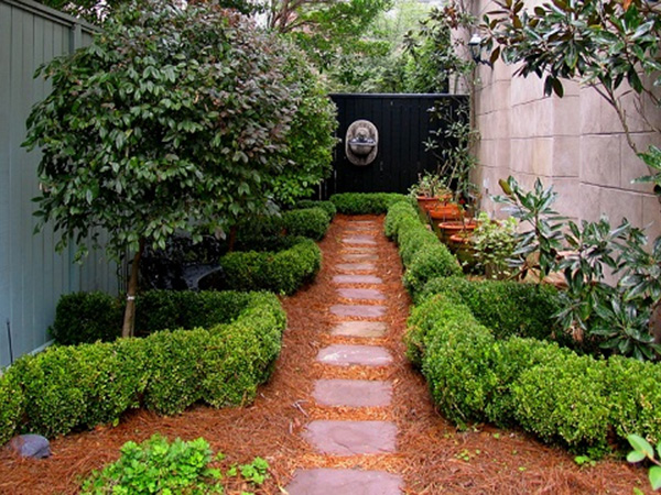 Landscaping Ideas Pictures 25 spectacular small backyard landscaping ideas - slodive