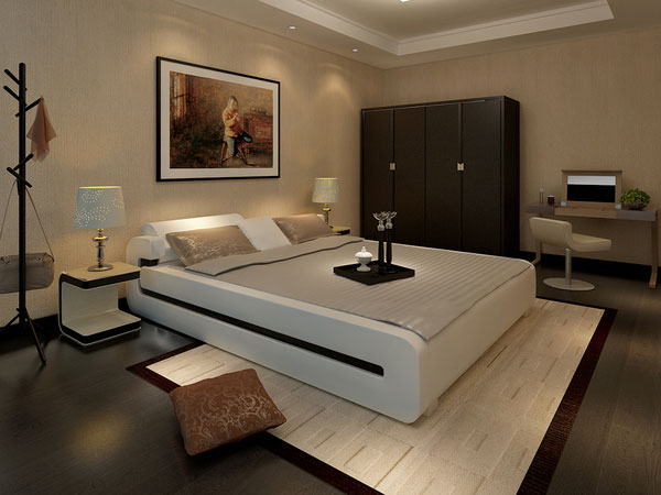 Brilliant Bedroom