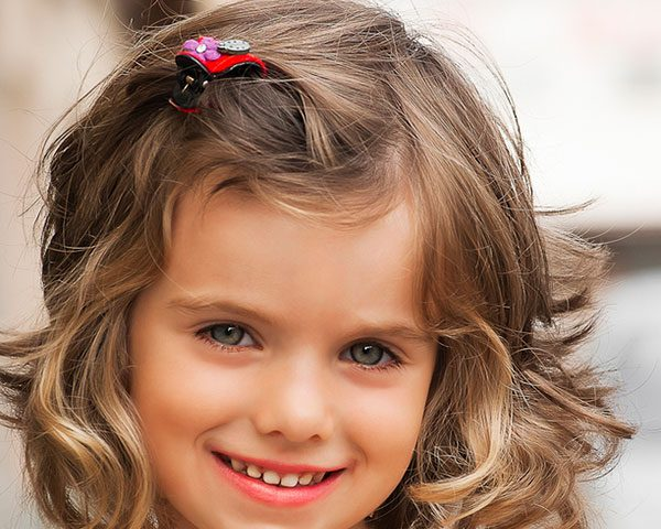 30 Perfect Cute Hairstyles For Little Girls Slodive