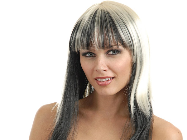 Stunning Two Tone Hairstyle