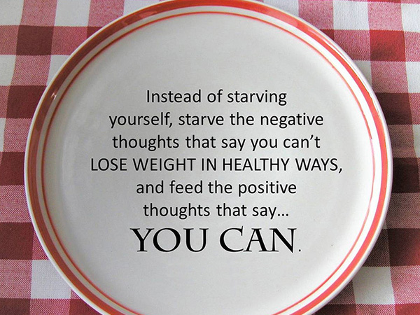 U Can Weight Loss Quote