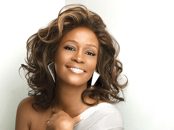 magnificent whitney houston 30 Sweet Whitney Houston Pictures