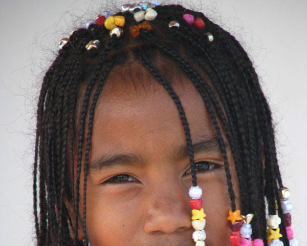 colorbraided 23 Fabulous African American Braided Hairstyles