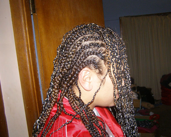 beautibraid 26 Lively African American Braids