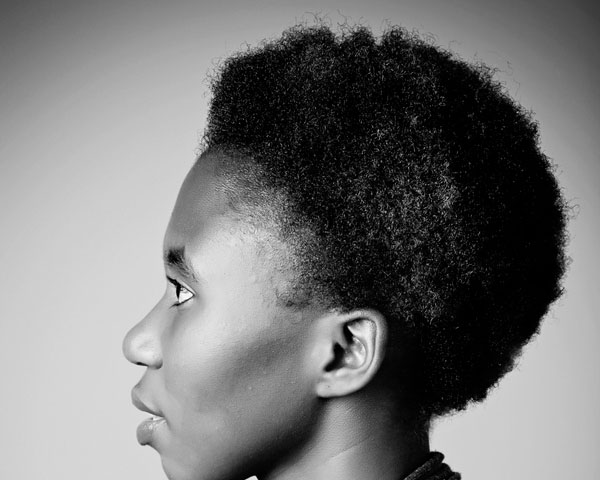 shorthair 24 Exceptional African American Natural Hairstyles