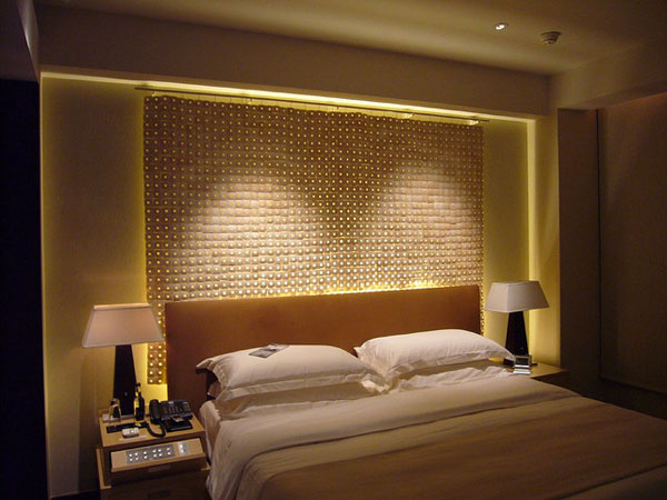 26 Excellent Bedroom Lighting Ideas SloDive