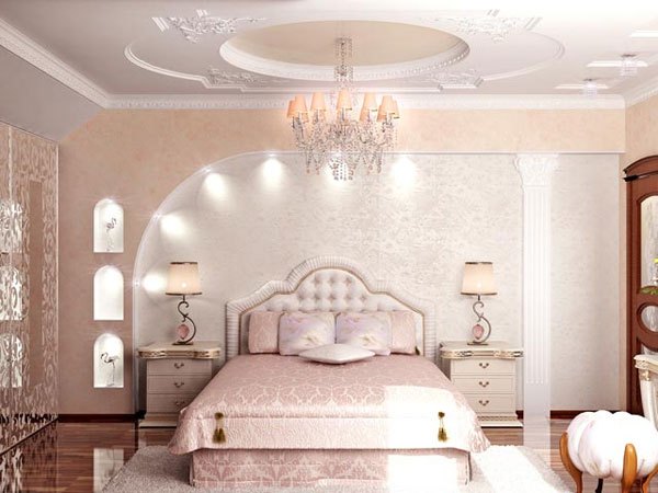 26 Excellent Bedroom Lighting Ideas