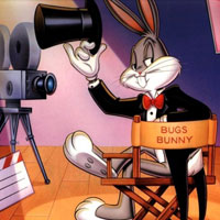 24 Sweet Bugs Bunny Pictures
