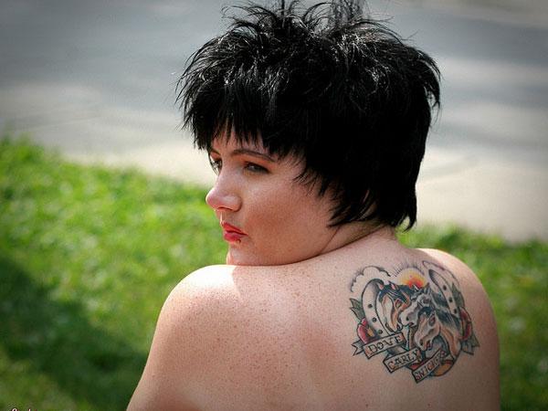 landscape 26 Powerful Classy Tattoos