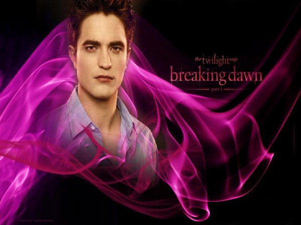 Breaking Dawn Picture