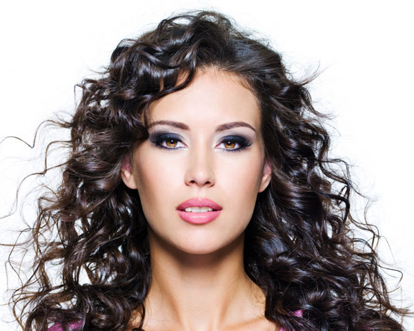 longcurly 25 Unbelievable Fancy Hairstyles For Long Hair