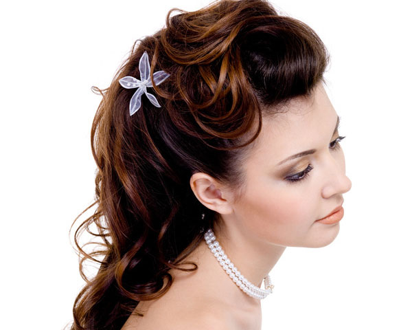 nicehair 25 Unbelievable Fancy Hairstyles For Long Hair