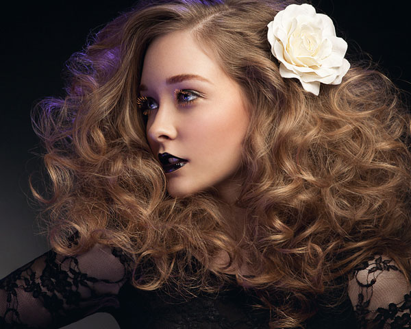 nicole 25 Unbelievable Fancy Hairstyles For Long Hair