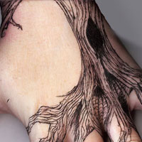26 Interesting Tattoos Which Look Great When Inked