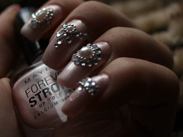 Ornamented Nails